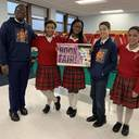 2019 Catholic Schools and Spirit Week photo album thumbnail 1